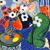 odalisque-blue-harmonie-matisse-paint-by-numbers