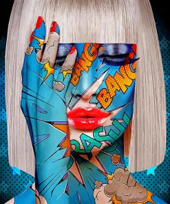 Bang-Girl-Pop-Art-paint-by-numbers